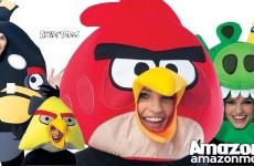 angrybirdshead