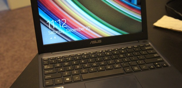 Asus X205TA Eeebook Laptop Notebooks & Ultrabook Dark Blue Review